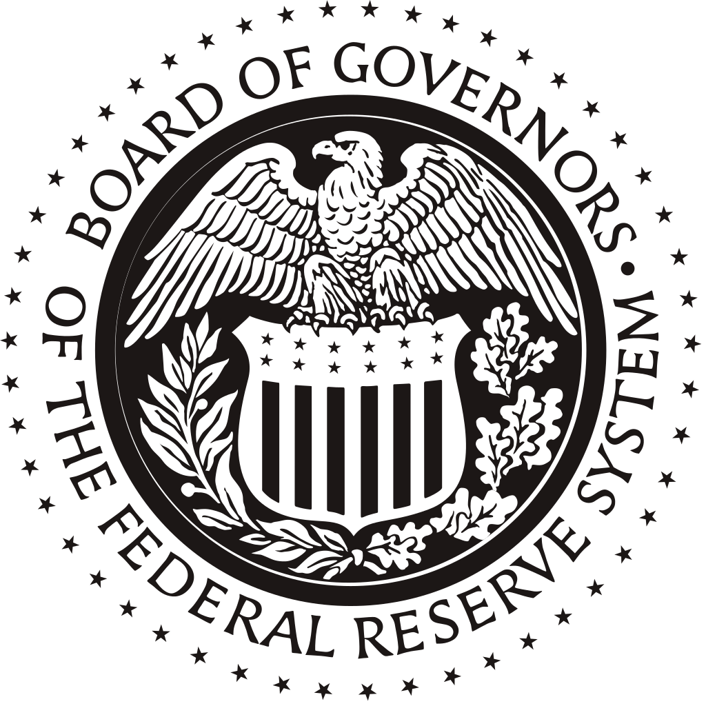 Seal of the Federal Reserve Board of Governors